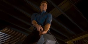 Captain Marvel: secondo Brie Larson la supereroina è degna di sollevare il martello di Thor