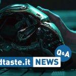 La reazione al trailer di Avengers: Endgame – BadTaste News Q&A #20