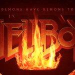 Hellboy: nuovo poster, il trailer arriverà giovedì
