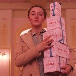 The French Dispatch: Saoirse Ronan nel nuovo film di Wes Anderson