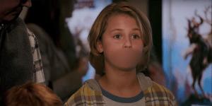 Once Upon a Deadpool: i bambini sono entusiasti all'uscita dalla sala in un nuovo promo