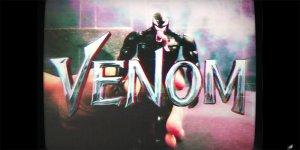 Venom, uno spot anni ottanta per l'Edizione da Collezione targata Walmart!