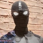 Spider-Man: Far From Home, prima occhiata al costume da stealth di Spidey!