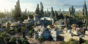 Star Wars: Galaxy's Edge, ecco il nuovo video dietro le quinte dell'espansione dei parchi Disney!