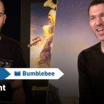 EXCL – Travis Knight su Bumblebee: la filosofia LAIKA applicata ai Transformers