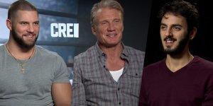 EXCL – Creed II: Dolph Lundgren dai problemi con suo padre al ritorno di Ivan Drago