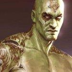 Guardiani della Galassia: ecco Jason Momoa nei panni di Drax in alcuni concept preliminari