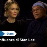 EXCL – Glass, M. Night Shyamalan e il cast del film sull'influenza di Stan Lee!
