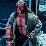 Hellboy: David Harbour in una nuova immagine ufficiale del film