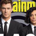 Men in Black: International in copertina su EW, ecco due nuove immagini