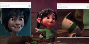Ralph Spacca Internet: easter egg Disney in una nuova featurette, ecco i primi dettagli sull'edizione home video
