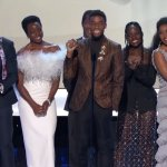 SAG Awards: Black Panther vince come miglior cast d'insieme, la corsa all'Oscar diventa più incerta