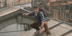 Spider-Man: Far From Home, ecco il primo trailer del film con il debutto di Mysterio