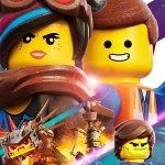 The LEGO Movie 2: luci fluo in un nuovo poster del film animato