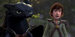 Dragon Trainer: ecco il trailer onesto dei primi due film con Hiccup e Sdentato