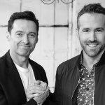Ryan Reynolds e Hugh Jackman hanno siglato una tregua
