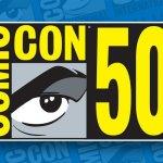 Comic-Con 2019: ecco il logo della 50° edizione!