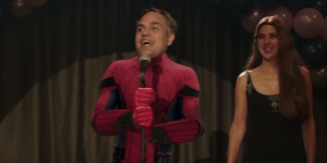 Spider-Man: Far From Home, ecco il Weird Trailer di Aldo Jones