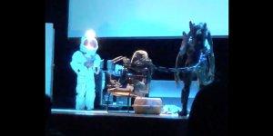 Alien: una scuola del New Jersey ha messo in scena uno spettacolo teatrale del film di Ridley Scott