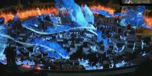Animali Fantastici: I Crimini di Grindelwald, l'evoluzione degli effetti speciali mostrati in un nuovo video