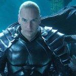 Aquaman 2, Ocean Master non tornerà come villain principale secondo Patrick Wilson