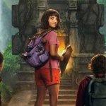 Dora e la Città Perduta: ecco il poster italiano del film in live-action con Isabela Moner
