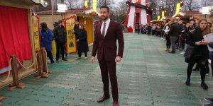 Shazam! – Il tour del Luna Park a tema e l'arrivo di Zachary Levi a Londra