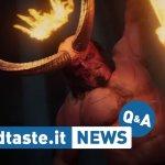 Hellboy, Dark Phoenix e Detective Pikachu: i nuovi trailer convincono di più? – BadTaste News Q&A #27