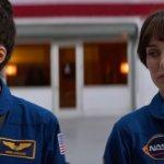 Lucy in the Sky: Natalie Portman è un'astronauta nel primo teaser del film
