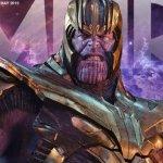 Avengers: Endgame in copertina su Empire, ecco Thanos e i primi Vendicatori!