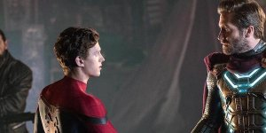 tom holland spidey banner