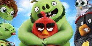 Angry Birds 2 – Nemici Amici per Sempre: pennuti e maiali si alleano nel trailer finale del film targato Sony