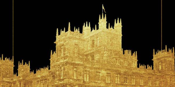 Downton Abbey banner
