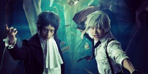 Bungo Stray Dogs, stage play