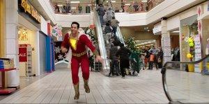 Shazam!, tra ostacoli e imprevisti sul set in un nuovo video realizzato dal regista David F. Sandberg