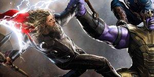 Avengers: Endgame, un mucchio di concept art mostrano look alternativi di alcuni aspetti del film