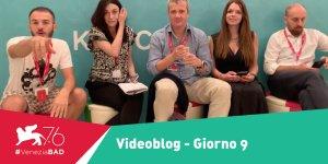 videoblog festival di venezia 9