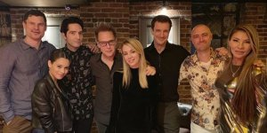 james gunn the suicide squad cast