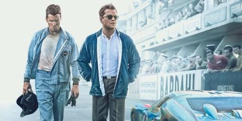 WEDSTRIJD: Win een Blu-Ray van Le Mans '66
