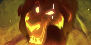 Il Re Leone: una puntata di The Lion Guard svela l'origine della cicatrice di Scar