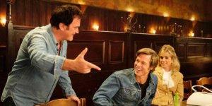 C'era una volta a… Hollywood, Brad Pitt e Quentin Tarantino al centro di due nuove featurette del film