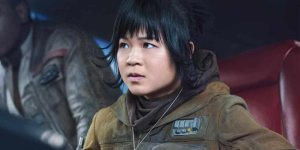 Star Wars Kelly Marie Tran