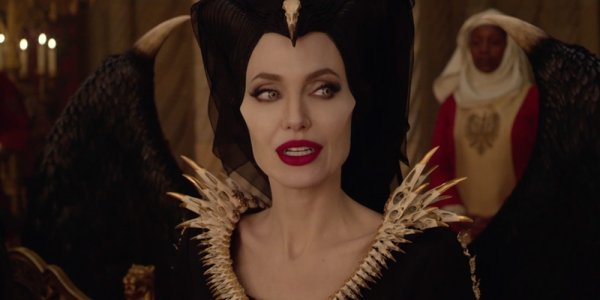 maleficent disney+