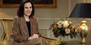 Michelle Dockery ci parla di Downton Abbey e del nuovo film di Guy Ritchie! | EXCL