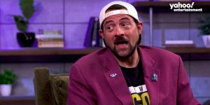 Kevin Smith Batman