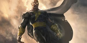 Black Adam Joker