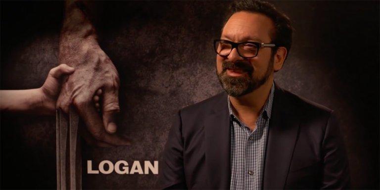 James Mangold Hugh Jackman Marvel Scorsese