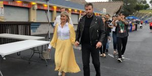 Grease John Travolta