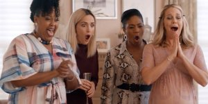 Amiche in Affari: ecco il trailer italiano della commedia con Tiffany Haddish, Rose Byrne e Salma Hayek