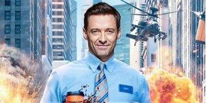 Hugh Jackman Free Guy